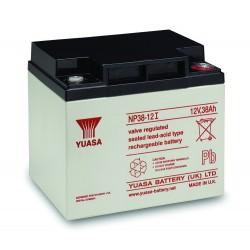 Batterie NP38-12 YUASA 12V 38Ah