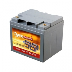 BATTERIE DE TRACTION AGM 6 ET 8V