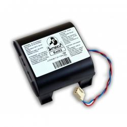 Batterie d'alarme pour Daitem BATLI02