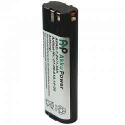 Batterie AEG P7.2/A10 7.2V Ni-Cd 2.0Ah