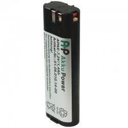 Batterie AEG P7.2/A10 7.2V Ni-mH 3.0Ah