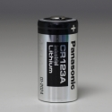 Pile Lithium 3V 1400mAh CR123A Panasonic Industrial