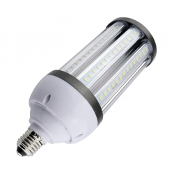 Lampe LED Éclairage Public Corn E27 25W