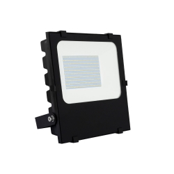 Projecteur LED SMD 100W 135lm/W