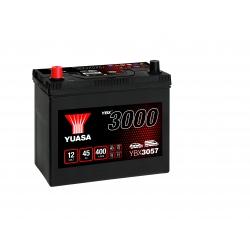 Batterie 12V 45Ah 400A Yuasa SMF