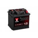 Batterie 12V 52Ah 420A Yuasa SMF YBX3012