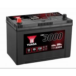 Batterie 12V 90Ah 700A Yuasa SMF