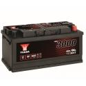 Batterie 12V 90Ah 800A Yuasa SMF YBX3017