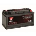 Batterie 12V 95Ah 850A Yuasa SMF YBX3019
