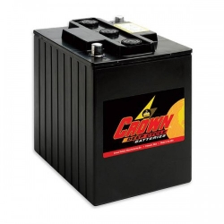 BATTERIE DEEP CYCLE 6V 240AH/C20 195AH/C5
