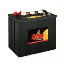 BATTERIE DEEP CYCLE 6V 250AH/C20 215AH/C5