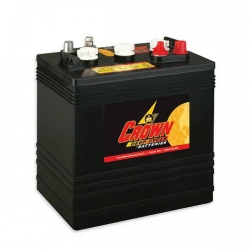 BATTERIE DEEP CYCLE 6V 260AH/C20 215AH/C5