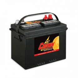 BATTERIE DEEP CYCLE 12V 95AH/C20 75AH/C5