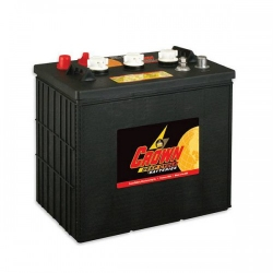 BATTERIE DEEP CYCLE 6V 275AH/C20 225AH/C5