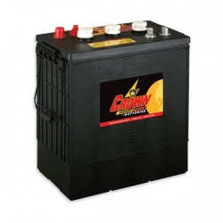 BATTERIE DEEP CYCLE 6V 350Ah/C20 290Ah/C5