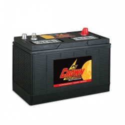 BATTERIE DEEP CYCLE 12V 130AH/C20 105AH/C5