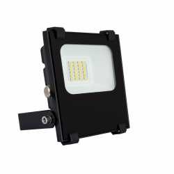 Projecteur LED SMD 10W 135lm/W