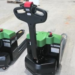 Transpalette batterie lithium HANGCHA CBD15-L
