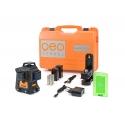 Laser vert multi lignes Geo6x SP GREEN KIT automatique GeoFENNEL