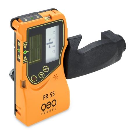 Cellule de réception pour laser lignes Geo FENNEL fr55