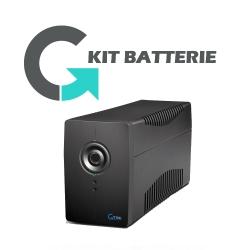 KIT BATTERIE GTEC PC615-650