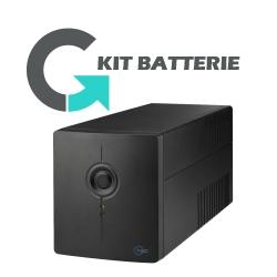 KIT BATTERIE GTEC PC615-2000