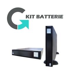 KIT BATTERIE GTEC TP130-3000