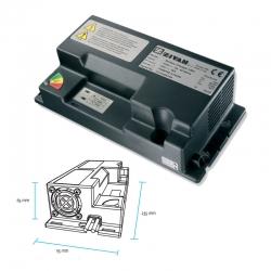 Chargeur Haute fréquence Zivan UBC 12V 18A
