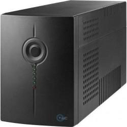 Onduleur Off-Line G-TEC PC615N-1500 1500VA/900W