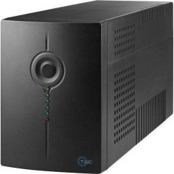 Onduleur Off-Line G-TEC PC615N-1500 1500VA/900W