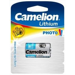 1 pile CR2 (1 Blister) Camélion Photo Lithium Batteries
