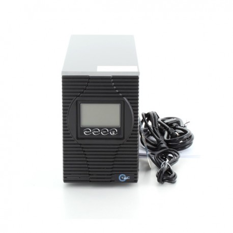 Onduleur On Line G-TEC ZP120N-1K 1000VA/800W