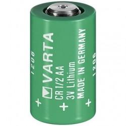 Pile Lithium 3V 950mAh 1/2AA Varta