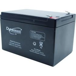 Batterie DAS12-12 DYNO EUROPE 12V 12Ah