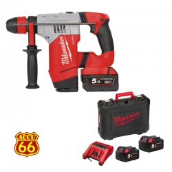 PERFO-BURINEUR MILWAUKEE FUEL M18 CHPX-502C